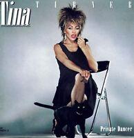 TINA TURNER private dancer (CD album, no barcode) CDP 7 46041 2