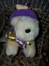 """MUFFY VANDERBEAR SPRING BONNETS LULU """"A SILLY MILLY-NERY COLLECTION""""  ADORABLE!"""