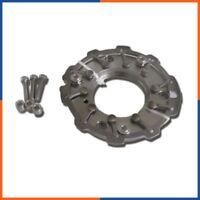 Nozzle Ring Geometrie variable pour RENAULT LAGUNA 2 1.9 DCI 120 cv 742614 5003s