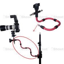 Auslegerarm Gelenkarm Snake Arm Kameraschiene für Lampen Stativ Leuchtenstativ