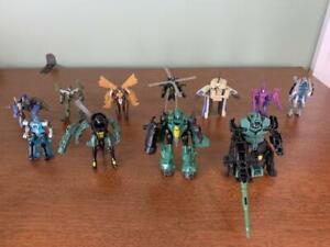 Transformers Mini-Con Lot with Centuritron Combiner