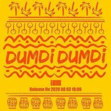 (G)I-DLE G-IDLE  DUMDI DUMDI ALBUM (SELECT VER. +/- POSTER) [KPOPPIN USA]