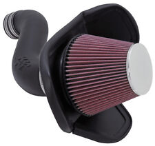 K&N FIPK Air Intake for 2006-2010 Dodge CHARGER, 3.5L V6 **50 State Legal**
