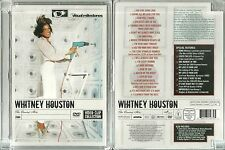 DVD - WHITNEY HOUSTON : VIDEO CLIP COLLECTION BEST OF HITS COMME NEUF - LIKE NEW