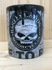 Willie G / Harley Davidson Mug Oily Mug