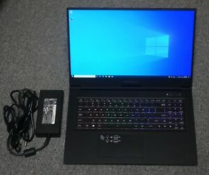 """MAINGEAR Element 2-EL2 17.3""""FHD 144Hz i7-10875H 32GB 1TB SSD RTX 2060 Max P 6GB"""