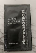 Dermalogica Soothing Eye Make-up Remover  (Sample/Travel size) x1 (2ml?)
