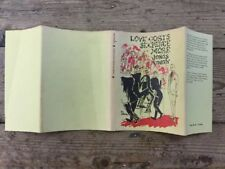 Joris Hudsen. Love Costs Sixpence More. Signed 1st Edition !  Fast Delivery !