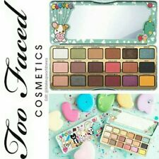 In Stock!! Too Faced Cosmetics CLOVER a GIRL'S BEST FRIEND Eye shadow Palette