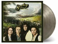 SMOKIE - CHANGING ALL THE TIME Grey vinyl 2LP NEW!