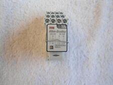 Allen Bradley 700-HN104 Socket Base w/Relay 700-HC22Z24-4