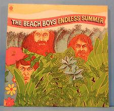 THE BEACH BOYS ENDLESS SUMMER  2X LP 1974 ORIGINAL PRESS GREAT COND! VG+/VG+!!C