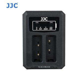 USB Dual Battery Charger For FUJIFILM Fuji X70 X100 X100S X30 X100T 3D W1 NP95
