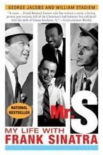 Mr. S : My Life with Frank Sinatra by William Stadiem and George Jacobs (2004, P