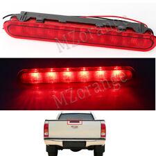 For Toyota Hilux VIGO SR5 2005-14 Pickup Red LED High 3rd Brake Light Tail Lamp