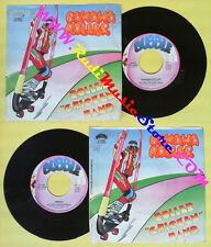 LP 45 7'' ROLLER CHICKEN BAND Banana roller Amigo 1986 italy BUBBLE no cd mc dvd