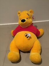 Disney's Winnie the Pooh Large soft toy - Brand new with tags