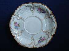"Rosenthal DIPLOMAT Sanssouci 6-7/8"" Cream Soup Bowl Saucer ONLY Multiple Avail"