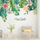 Tree Leaves Wall Stickers Diy Wall Decals Living Room Bedroom Home Decoration