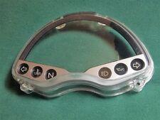 Honda Speedometer Clear Lens Cover Glass 03-09 VTX1300C VTX1300R VTX1300S T