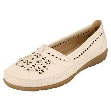 Scarpe da donna mary jani bianchi casual