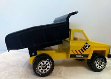 Vintage Tonka 1983 Chevy DumpTruck Pressed Steel Toy Truck Made in USA