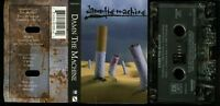 Damn The Machine self titled 1993 USA Cassette Tape s/t same
