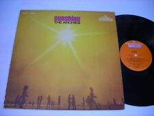 The Archies Sunshine 1970 Stereo LP