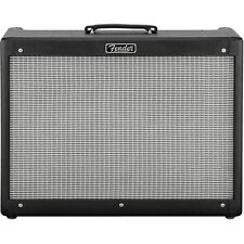 "Fender Hot Rod Deluxe III 40W 1x12"" 3-Ch All-tube Guitar Combo Amplifier Amp"