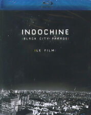 Indochine : Black City Parade - Le Film (Blu-ray)