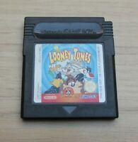 Nintendo GameBoy - Looney Tunes
