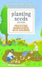 PlantingSeeds with Song:Practicing Mindfulness with Children byThich Nhat Han-CD