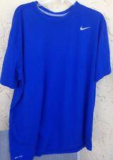 Nike Dri Fit  Short Sleeve T Shirt Size 2XL