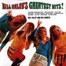 Bill Haley & The Comets Greatest hits [CD]