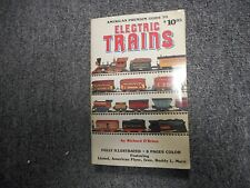 American Premium Guide to Electric Trains by Richard O'Brien