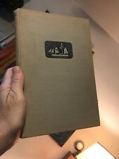 NANSEN By Anna Gertrude Hall - Hardcover 1st Ed Illustrated By Artzybasheff 1940