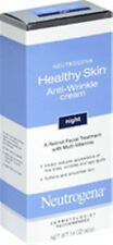 Neutrogena Healthy Skin Anti-Wrinkle Cream Night 1.40 oz (Pack of 6)