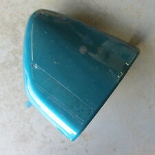 94 95 96 97 CHEVROLET S10 TRUCK LEFT SIDE REAR OUTER BUMPER FILLER 15678987