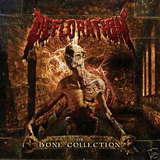 Defloration - The Bone Collection CD NEU
