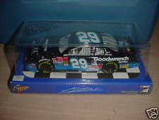 KEVIN HARVICK #29 E.T GOODWRENCH TOYS R US 1/24 CAR FREE USA SHIPPING