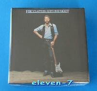 ERIC CLAPTON Just one night Promo Box for Japan mini lp cd CREAM   BOX only