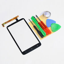 Replacement Front Touch Screen Glass Digitizer For HTC One X S720e G23 Parts