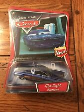 Mattel Disney Pixar Cars GHOSTLIGHT RAMONE Car Walmart Exclusive