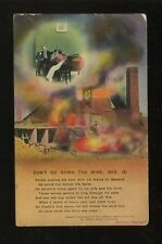 Bamforth & Co Ltd Pre - 1914 Printed Collectable Postcards