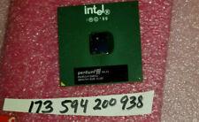 Intel Pentium III SL3Q9 500E 500MHz 100MHz 256KB Cache Socket 370 CPU PROCESSOR