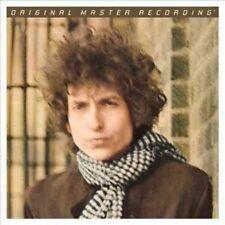 Blonde on Blonde [180 Gram Vinyl] [Limited Edition Box] by Bob Dylan (Vinyl, Feb-2012, 3 Discs, Mobile Fidelity Sound Lab)