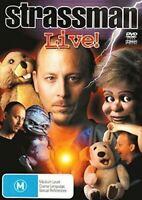 Strassman Live [DVD]