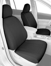 Seat Cover Front Custom Tailored Seat Covers fits 08-13 Toyota Highlander