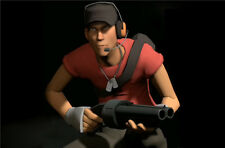 "Team Fortress 2 Hot Game Wall Poster 20""x13""  T005"