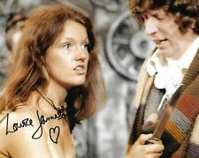 Doctor Dr Who - Louise Jameson signed photograph 1